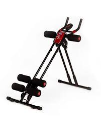 5 Minutes Shaper Pro Abs Exercise Machine