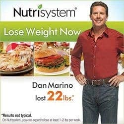 Nutrisystem Men