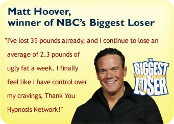 Matt Hoover Biggest Loser