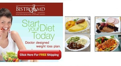 Start Your Diet Today with Bistro MD
