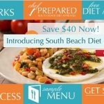 South Beach Diet Delivery Program