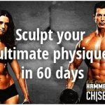 The Master's Hammer and Chisel from Beachbody