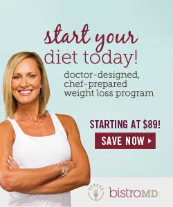 Start Your Diet Today! Bistro MD Save Now!