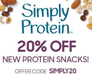 Atkins Simply Protein
