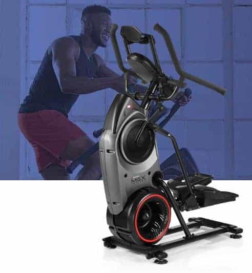 New Bowfllex Max Trainer M8