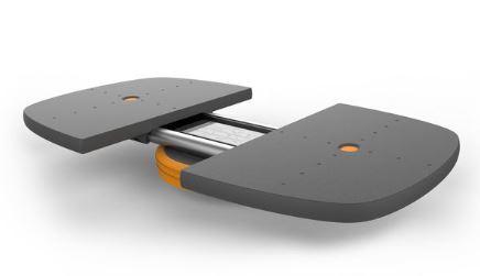 M-Pad Balance Trainer