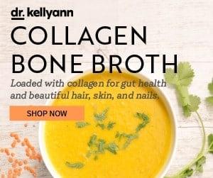 collagen bone broth