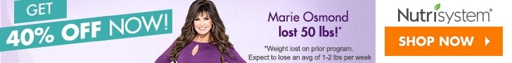 Marie Osmond Lost 50 Pounds