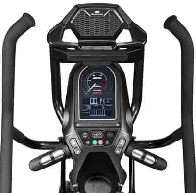 max trainer console