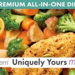 Nutrisystem Uniquely Yours Max Plus