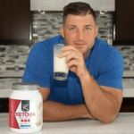 Tim Tebow and Ketologic - Tim's Favorite Keto Products