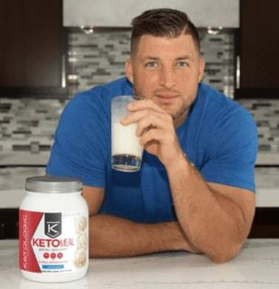 Tim Tebow Favorite Keto Products