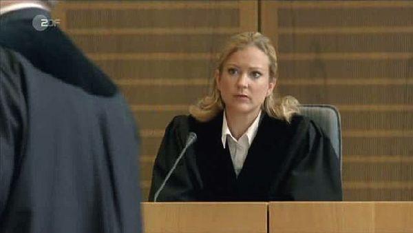 TVFernsehen Seite 378  Krimis  Der Staatsanwalt von Diethelm Glaser