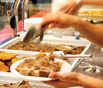 dietista nella ristorazione collettiva