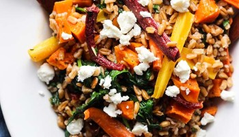 recipe: cold root vegetable salad [2]