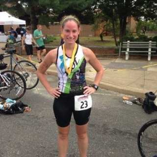 DQ Pine Barrens Triathlon