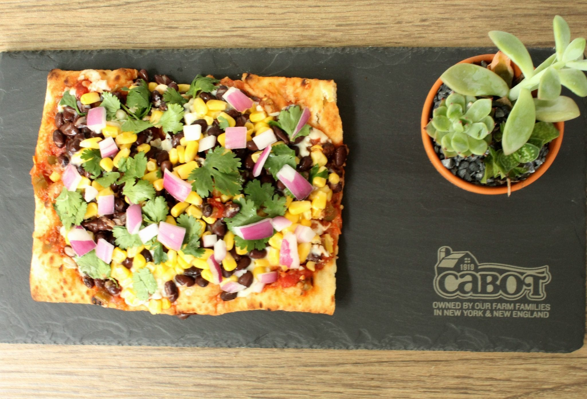 salsa pizza 3