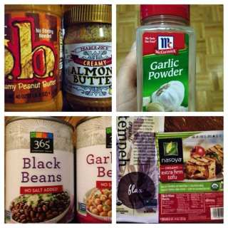 10 Grocery Must Haves