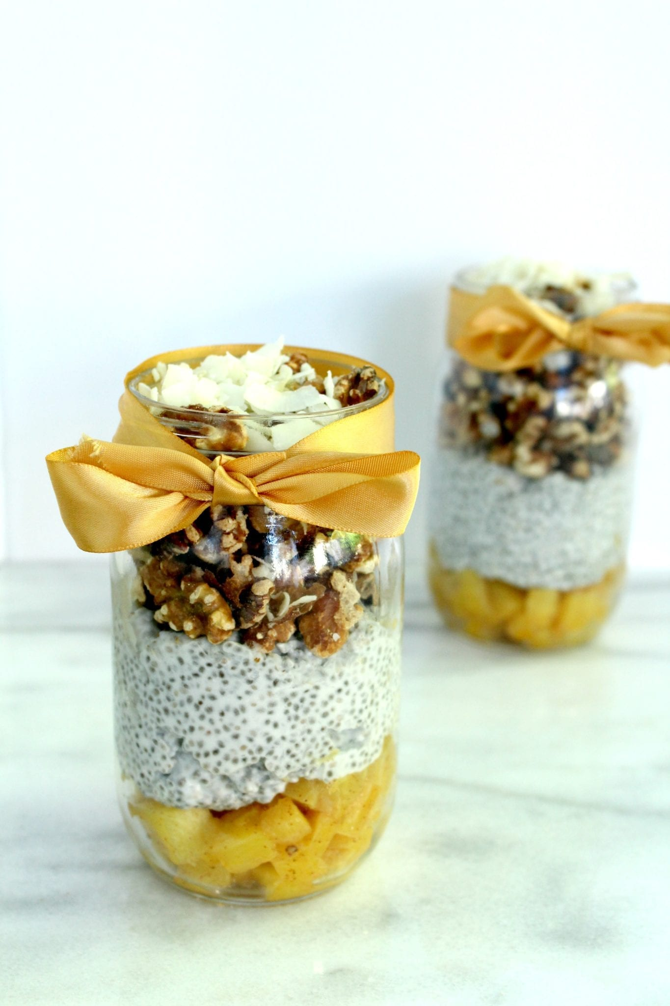 Chia Pineapple Walnut Parfait1