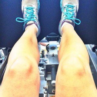A (new) Leg Day Workout