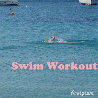 Tri Training: Swim Workout