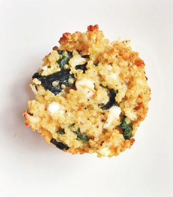quinoa-muffin