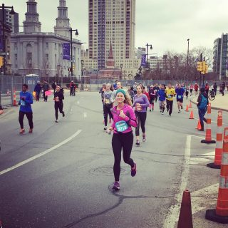 Love Run Half Marathon Recap