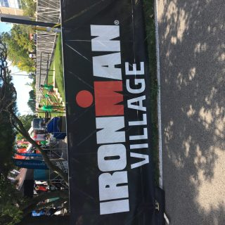 Ironman Ohio 70.3 Race Recap