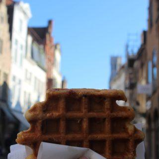 Belgium Trip Recap