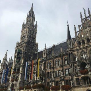 Munich Recap