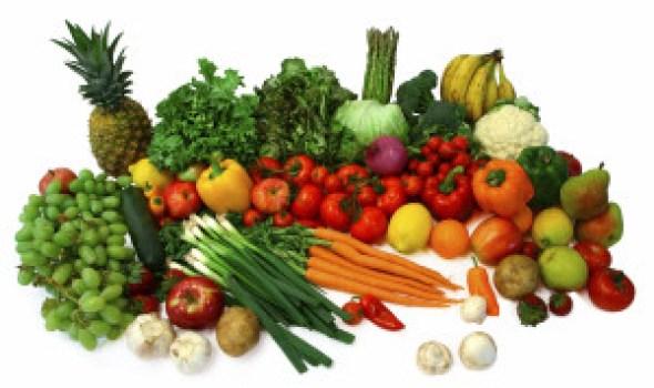 How to make veggies last