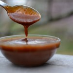 Sweet & Spicy Apple BBQ Sauce