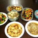 3 Key Chinese Food Staples