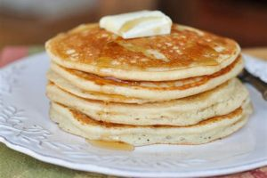 Getting the most from Breakfast Pancakes