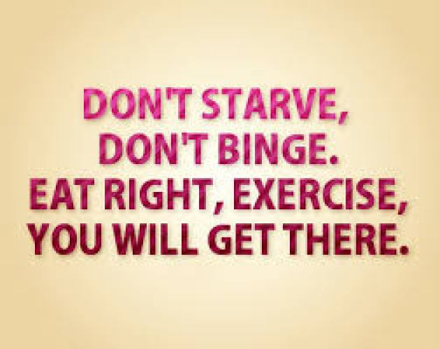 simple fat loss tips