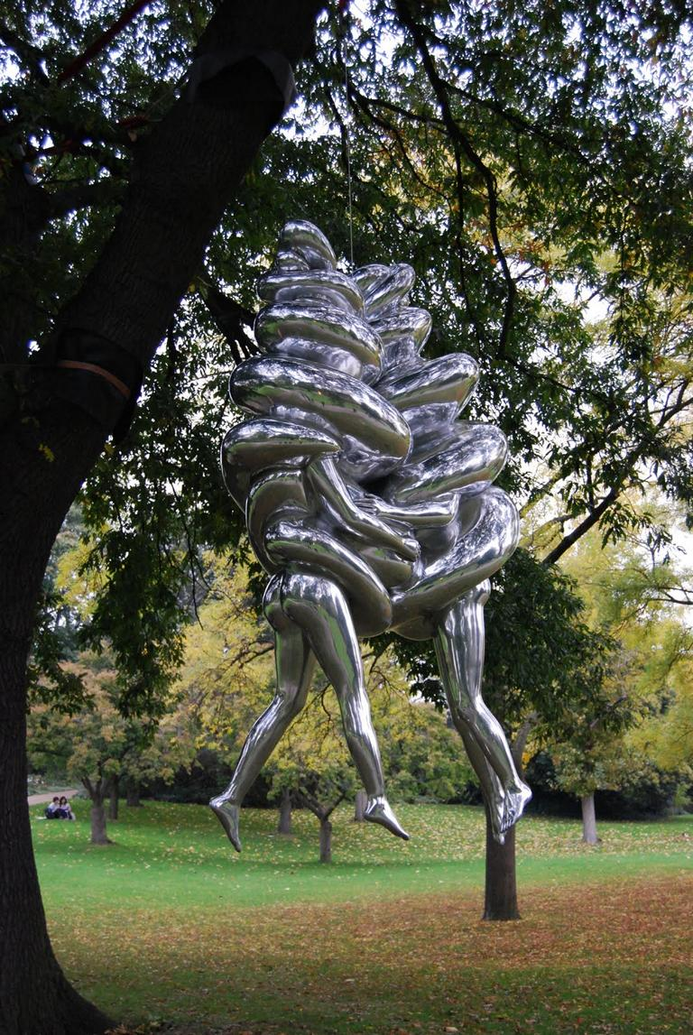 Louise Bourgeois The Couple