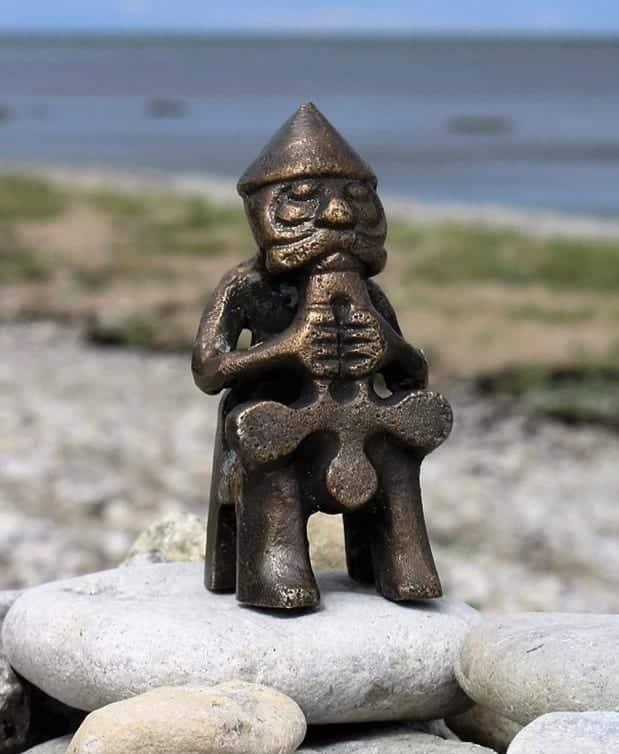 Þórslíkneskið