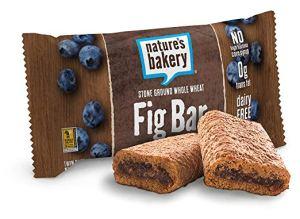 Nature's Bakery Whole Wheat Fig Bar Image