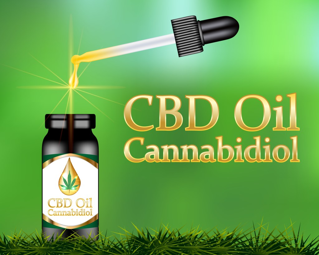 Diet of Common Sense CBD oil