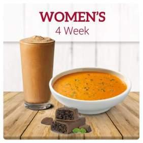 Diet of Common Sense Women's Diet Program