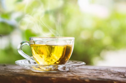 Green tea Diet of the Common Sense