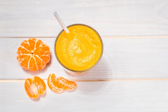 Orange Juice The Diet of the Common Sense
