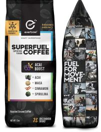 Everbowl Superfuel Coffee