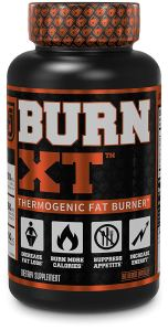 Burn-XT Thermogenic Fat Burner Image