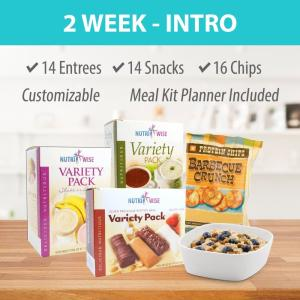 Doctos Best Weight Loss INTRO - High Protein Meal Plan (2-Week) Image