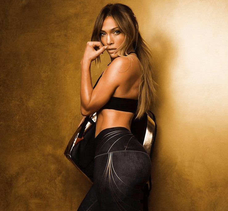 Jennifer Lopez Diet and Workout