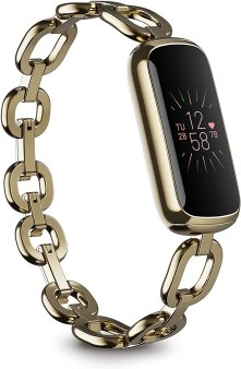 Fitbit Luxe Special Edition Gorjana