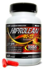 Hiprolean XS Fat Burner