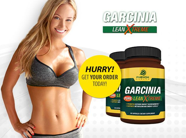 garcinia lean xtreme reviews