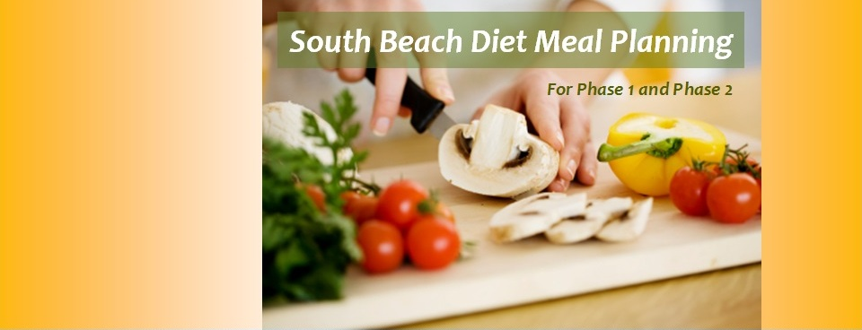 South Beach Diet Phase  Cereal